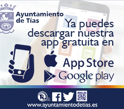 Tías app
