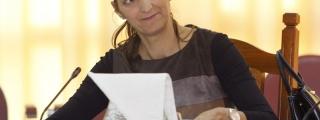 Rocío Arredondo: ''No sabemos nada del uso del presupuesto e Teguise''