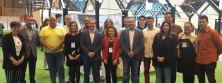 'La cocina del ingenio' protagonizará el stand de Saborea Lanzarote en el V Salón Gastrocanarias 2018