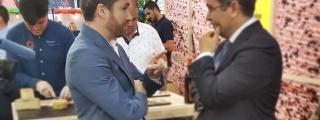 Isaac Castellano: ''La gastronomía es un aspecto muy importante en el relato del turista''