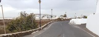 Tías adjudica las obras para mejorar el Camino de Los Lirios con una inversión de 373.000 euros