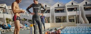 El campus de invierno del BMC Triathlon Team apura sus últimos días en Sands Beach Resort