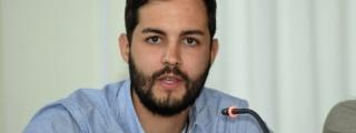 Borja Rubio: ''A Eva de Anta, al PSOE y al PIL les queda grande el Ayuntamiento''