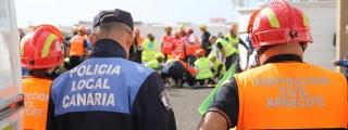 El Consorcio de Seguridad y Emergencias acoge el 'Curso de comunicación de malas noticias e intervención en crisis, emergencias y catástrofes'