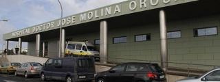 Más de 400.000 euros para invertir en teconología para el Molina Orosa