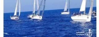 """25 Embarcaciones iniciaron el """"I Rally Internacional Lanzarote – Tarfaya"""" cargadas de ilusiones"""