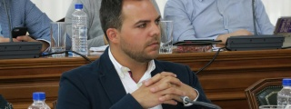 Jacobo Medina: ''El PSOE lleva poniendo la soga al cuello a los desalojados de Titerroy durante 16 meses''