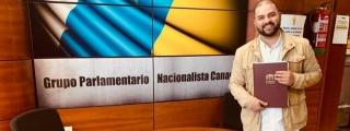 Machín Tavío demanda acciones que promuevan la accesibilidad en todos los centros de enseñanza y desaparezcan los barracones