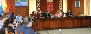 El Cabildo tramitó con todas las garantías los expedientes relativos a las Fiestas de San Ginés 2019