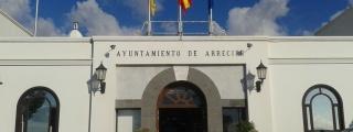El PSOE reprocha a Coalición Canaria y Partido Popular su empeño en bloquear la gestión del Ayuntamiento de Arrecife