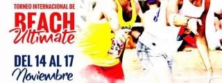 Playa Grande se prepara para el torneo internacional de frisbee con más de 300 participantes