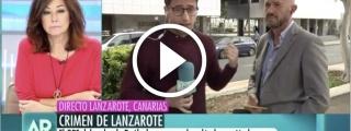 El Pejeverde en el Programa de Ana Rosa, Telecinco: Últimos detalles del terrible supuesto asesinato de Romina Celeste